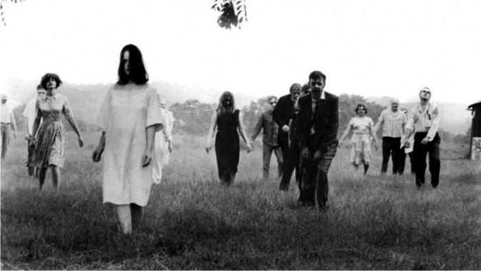 Night of the Living Dead. Imagen11