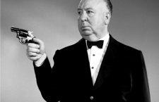Alfred Hitchcock en The Alfred Hitchcock Hour. Fotografía: NBC.