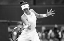 Roger Federer, Garbiñe Muguruza y (casi) todo lo que nos dejó Wimbledon 2017