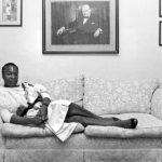 Desafío y perdición de Nina Simone