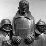 Nazis contra el arte degenerado