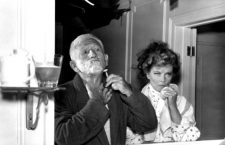 GUESS WHO'S COMING TO DINNER, Spencer Tracy, Katharine Hepburn, 1967