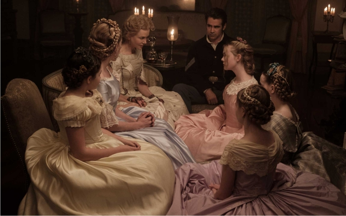 The Beguiled WEB
