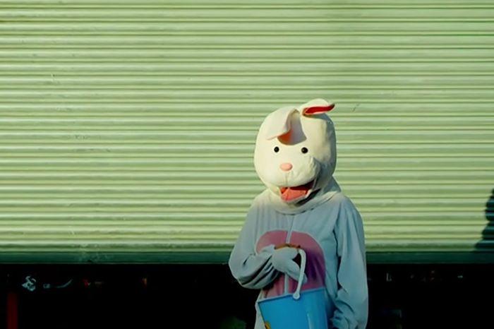 Villanos Mr Rabbit