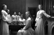 Sofía Coppola: cuando el deseo sustituye al miedo