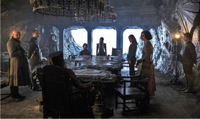 tronos 6