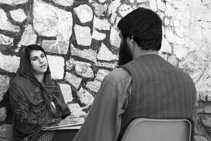 Foto 10 Delegado Herat Prison Barry