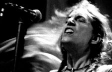 PATTI SMITH: DREAM OF LIFE, Patti Smith, 2008. Fotograma de la pelicula 249/cordon press