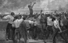 La izquierda española y los indígenas por liberar