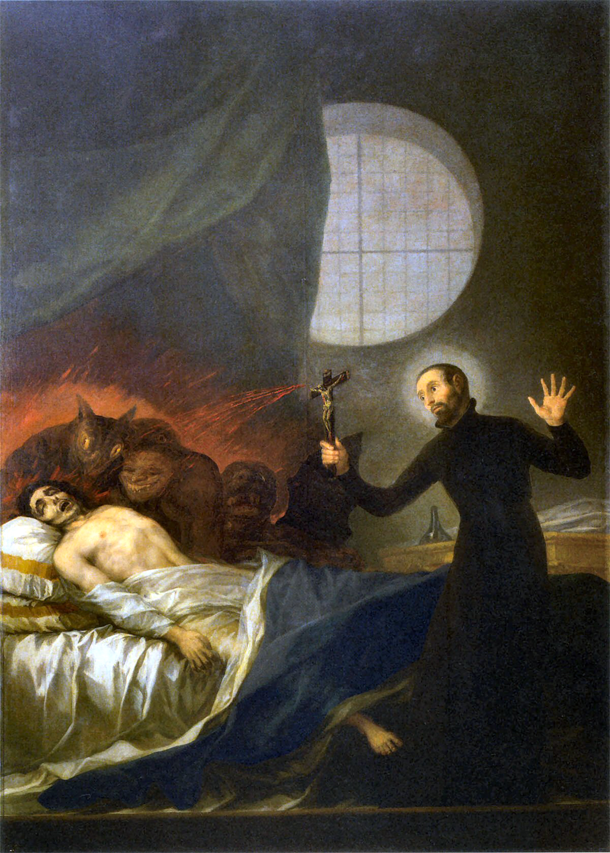 Un polvo de muerte - 4 4
