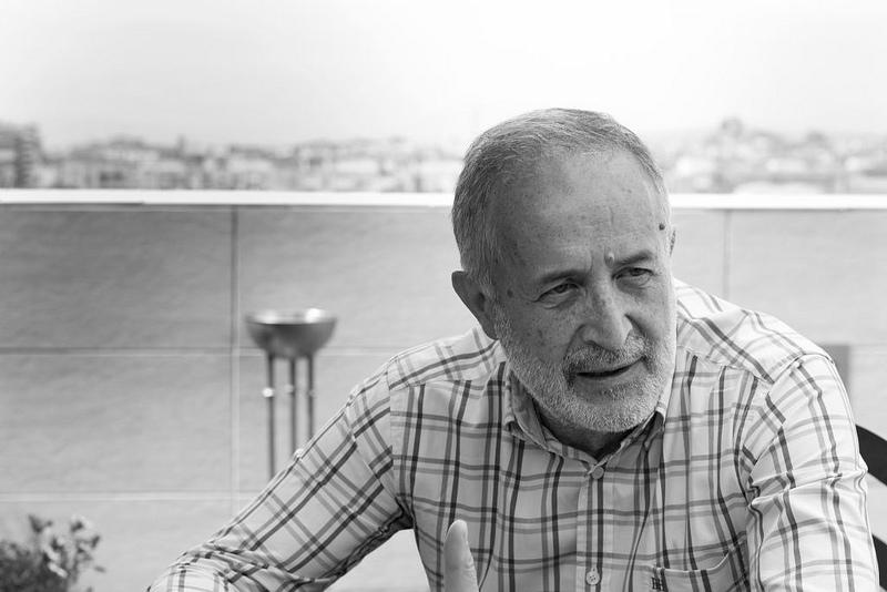 Enrique Fernández para JD 0