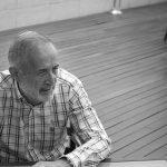 Enrique Fernández: «El problema de la energía oscura (y también el de la materia oscura) es fascinante»