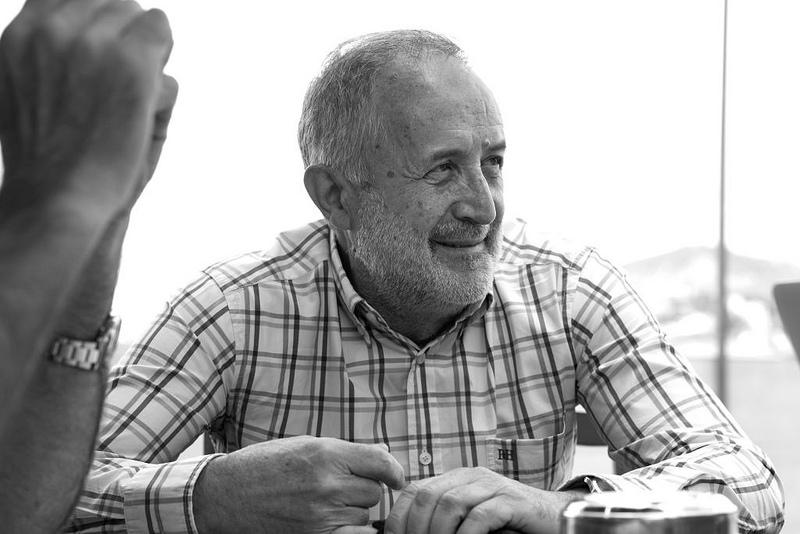 Enrique Fernández para JD 3