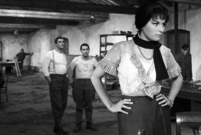 La grande guerra Nuovo Cinema Lebowski 3 1959