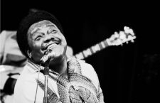 Fats Domino. Foto: Cordon Press.