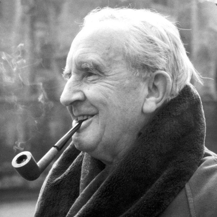 J.R.R. Tolkien, una mitología viva