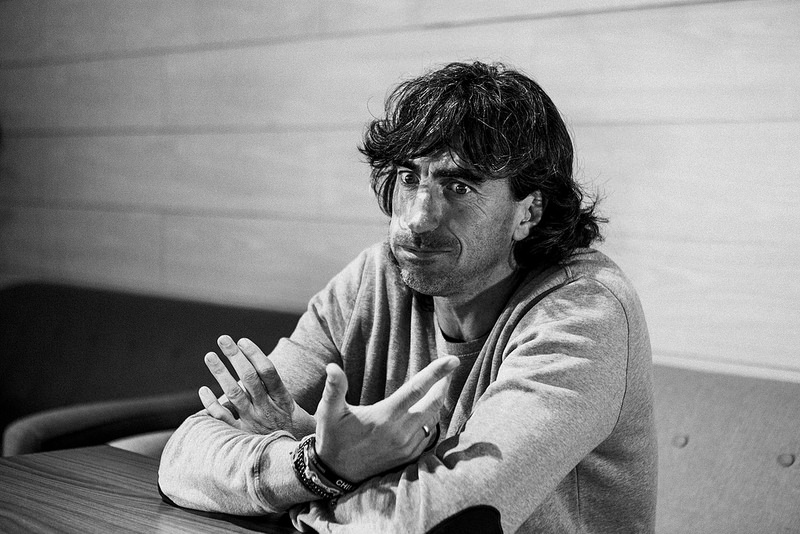 José Emilio Amavisca para JD 4