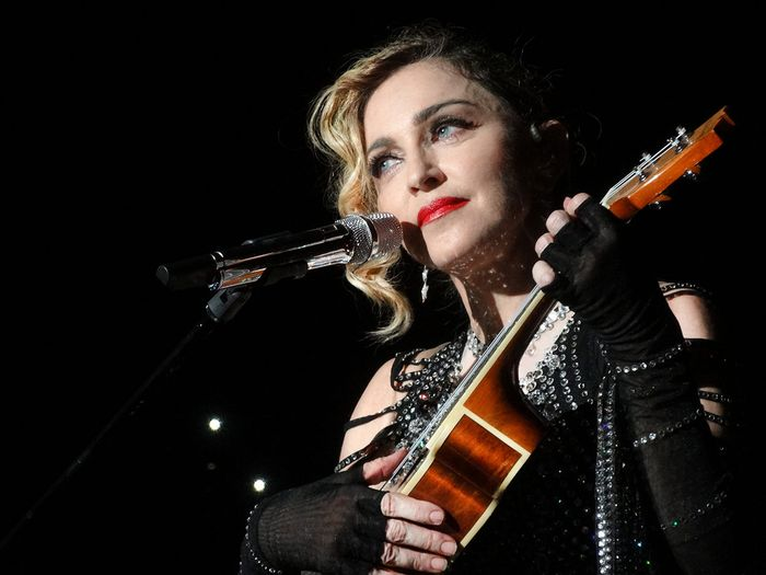 Madonna Rebel Heart Tour Antwerp 5