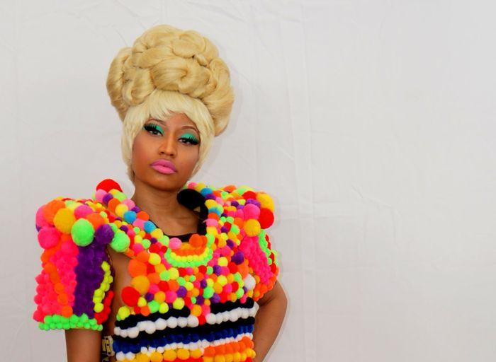 Nicki Minaj 2 2011