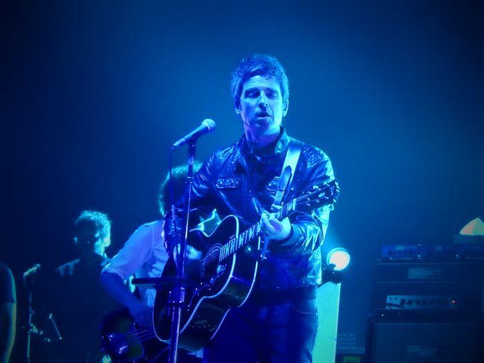 Noel Gallaghers High Flying Birds Clapham Common Calling Festival London 19424415860