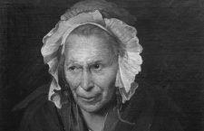 Los retratos perdidos de Géricault