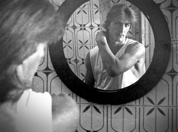 007 foto promocional de la película De tripas corazón