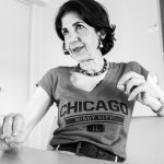 Fabiola Gianotti: «Progress evolves smoothly based on the development and improvement of known technology»
