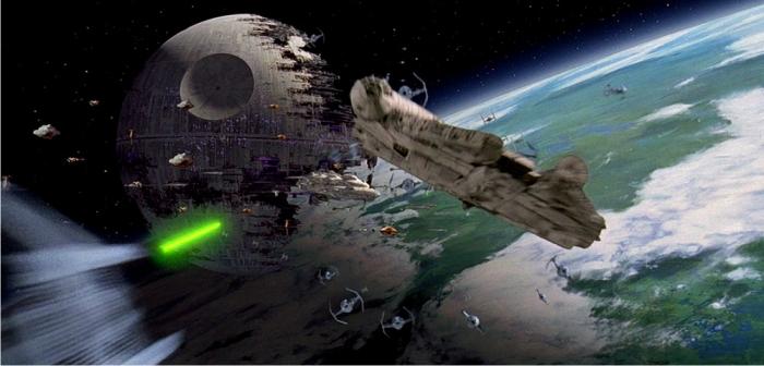 Battle of Endor