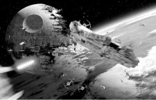 Este no es otro top de curiosidades de Star Wars