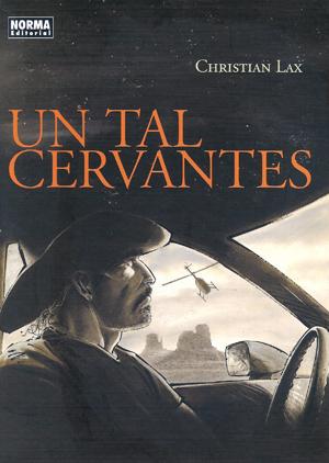 Cervantes 1