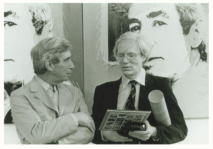 Herge¦ü Warhol