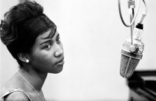 Aretha Franklin. Foto: Cordon.