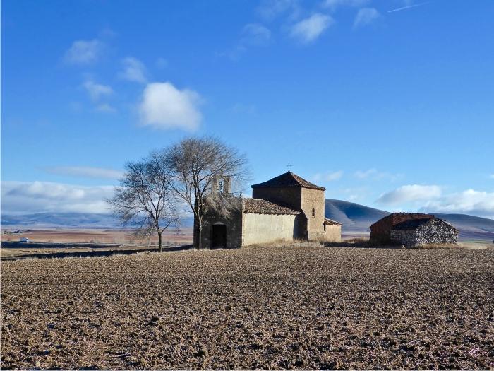foto 1 ermita en Buberos
