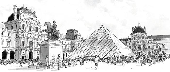 El año del cómic y los museos - Jot Down Cultural Magazine