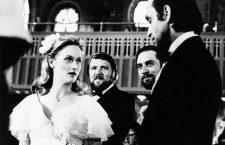 John Cazale y Meryl Streep en El cazador (1978). Imagen: Universal Pictures.