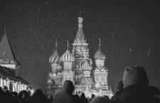 Diario de Moscú (1917-2017)