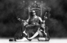 Duke Nukem Forever: la olimpiada de la insensatez