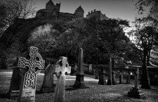Edimburgo y la muerte