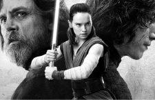 Star Wars: Episodio VIII – Los últimos Jedi o la extinción de los dinosaurios
