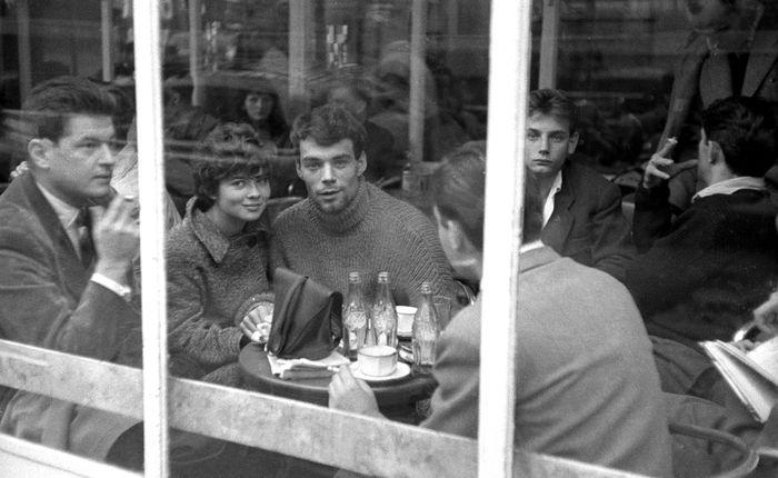 31072014 Couple with coke Paris 1952 HR 1