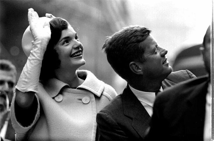 31072014 JJ Kennedy NYC 1960