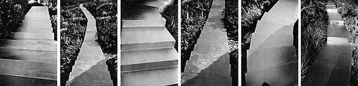 6. Günther Forg Atlàntis Treppe