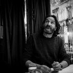 Frédéric Beigbeder:«Van a desaparecer el secreto y el azar. Y, con ellos, la literatura»