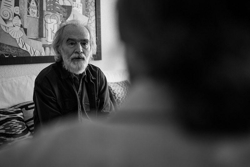 Gonzalo García Pelayo para JD 1