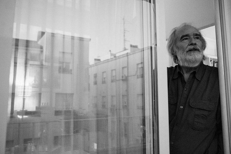 Gonzalo García Pelayo para JD 8
