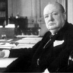La hora de Churchill