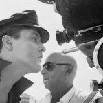 El acomodador del cine Loew's State de Memphis