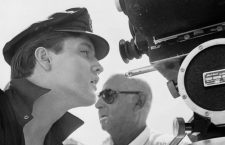 """Elvis Presley on the set of """"Fun in Acapulco"""" 1963 Paramount"""