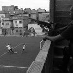 Historias del narcofútbol