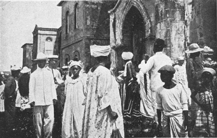 Bengas de Corisco 1910 copie